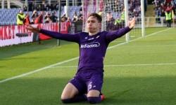 Juventus dan Fiorentina Masih Alot Negosiasi Federico Chiesa