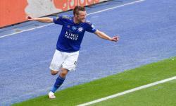 Diwarnai Tiga Penalti, Leicester Lumat City dengan Skor 5-2