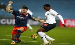 Menang dari Rennes, Lille Jaga Asa di Klasemen Liga Prancis