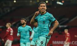 Liverpool Bungkam MU dengan Skor 4-2 di Old Trafford