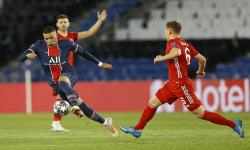 Babak I, Choupo-Mounting Bawa Bayern Unggul 1-0 atas PSG