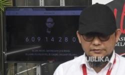 Empat Tahun Berlalu, Aktor Penyerangan Novel tak Terungkap