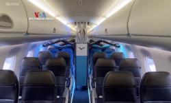 Sinar Ultraviolet untuk Sterilkan Pesawat atau Ruangan