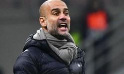 Guardiola Yakin City Bisa Lolos dari Sanksi UEFA