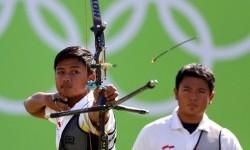 Atlet Panahan Andalan Dicoret dari Pelatnas Olimpiade