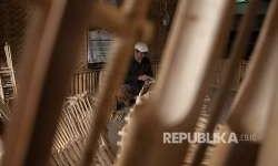 UMKM Bambu Binaan BI di NTB Eksis Ekspor Selama Pandemi
