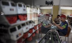 Mendag: Jokowi Ingin Ada Badan Penunjang Ekspor