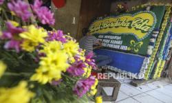 Karangan Bunga Dukacita Alami Kenaikan