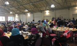 Enam Masjid Inggris Bergabung Bentuk Dewan Muslim Baru