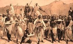 Status Perbudakan dalam Peradaban Islam
