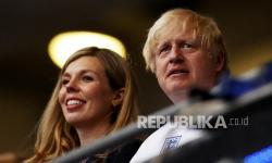 Istri Perdana Menteri Inggris Hamil Anak Kedua