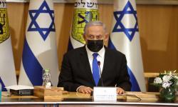 Netanyahu Salahkan Hamas karena Mulai Konfrontasi