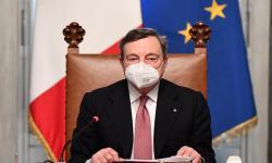 PM Italia: Pandemi Covid-19 Picu Krisis Pangan