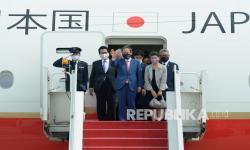 Jepang akan Salurkan Pinjaman 50 Miliar Yen untuk Indonesia