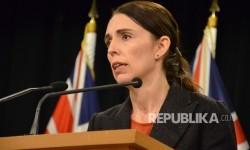 Selandia Baru Kaji Efektivitas <em>Lockdown</em> Tekan Virus Corona