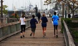 Studi Harvard: Olahraga Kurang dari 10 Menit untuk Sehat