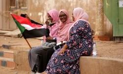 Sudan-Israel Sepakat Normalisasi Hubungan