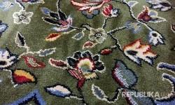 Selain Kualitas Terbaik, Karpet Raudhah Juga Dipasangi Chip