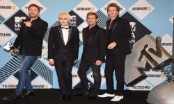 Bikin Album Saat <em>Lockdown</em>, Duran Duran Stres Berat