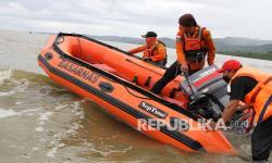 Lima ABK Kapal Hanyut di Perairan Morotai Diselamatkan
