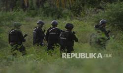 Anggota DPR Minta Pemerintah Tumpas Kelompok Teroris Poso