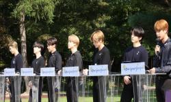 Pidato Menyentuh BTS di Sidang Umum PBB