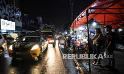 Anies: Total Denda Terkumpul dari Kafe/Restoran Rp 6,9 M