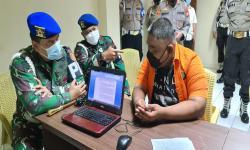 Kodam Jaya Kawal Kasus Brigadir CS Tembak Prajurit Kostrad