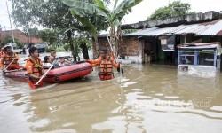 Walhi Ingatkan Pemkot Palembang Waspadai Banjir