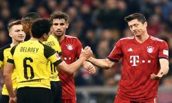 6 Fakta Penting Laga Dortmund vs Munchen