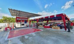 Pertashop Hadir di 32 Desa se-Sulawesi