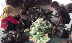 Perum Bulog Salurkan 2.000 Paket Sembako Murah