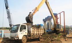 PJT I Optimalkan Penanganan Sampah di Bendungan Sengguruh