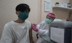 <em>Calysta Skincare</em> Gelar Vaksinasi Covid 19 Gratis