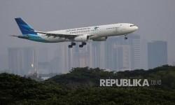 Garuda: Beberapa Provinsi Harga Tiket Sudah Turun