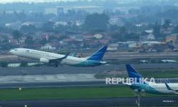 Bupati Bolehkan Garuda Indonesia Terbang ke Timika