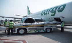 Mudik Dilarang, Citilink Maksimalkan Penerbangan Kargo