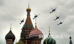 Rusia Undang Menhan AS Hadiri Parade Militer