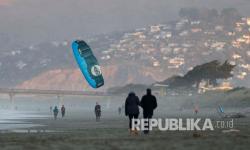 Selandia Baru Catat 100 Hari Tanpa Kasus Lokal Covid-19