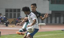 In Picture: Persib Bandung Vs Persikabo 1973 Berakhir Imbang 0-0