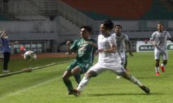 Bungkam Arema, PSS Raih Kemenangan Pertama di Liga 1