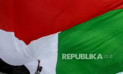 Aqsa Working Group Gelar Pekan Solidaritas Palestina