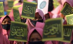 Islam, Al Mausim Al Khoir dan Maulid Nabi Muhammad SAW