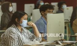 Perguruan Tinggi di Jakarta Bersiap untuk PTM Terbatas