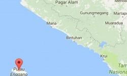 Pemprov Bengkulu Tawarkan Investasi Pariwisata di Enggano