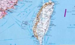 Taiwan akan Buka Kantor Konsulat di Pulau Guam