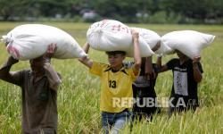 Polda DIY Cari Bantuan untuk Membeli Beras Petani