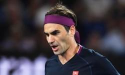Federer Bersemangat Kembali Tampil di Doha