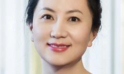 Bebas dari Penjara, Bos Huawei Djiemput China Pakai Pesawat
