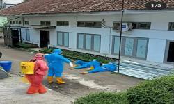 Kasus Positif Covid-19 di Sukabumi Terus Bertambah Banyak